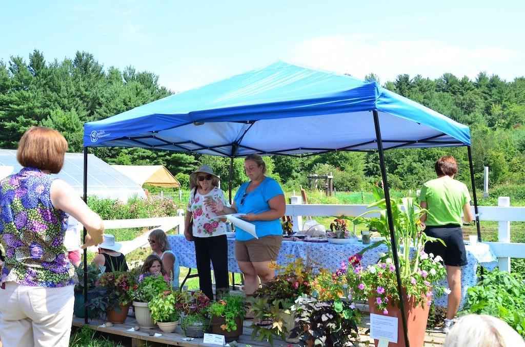 Hillside Farm 2015 Visit