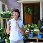John and Lucy's Garden Tour