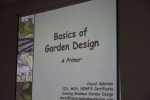 Image of Cheryl's title slide