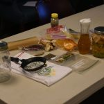 Fire cider ingredients